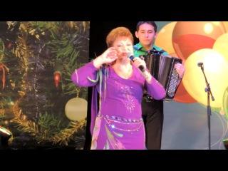 """Хания Фархи - Концерт """"Яна ел бэлеше"""" (16.12.13)"""