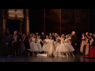 Verdi - I vespri siciliani / Les vepres siciliennes - Act 3 (Lianna Haroutounian, Bryan Hymel, Erwin Schrott ) [2013]