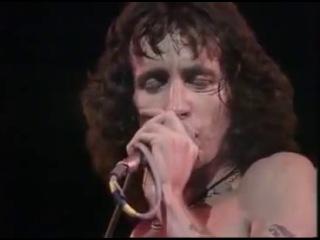 AC/DC: TNT(1977)
