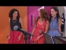 Violetta León y Vilu cantan en aulas separadas Ep 66 Temp 2