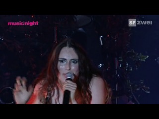 Within Temptation - Rocksound Festival, Huttwil, Switzerland (07.07.2006)/ Альбом HEAVY METAL