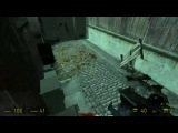 Half Life 2#2(the end)