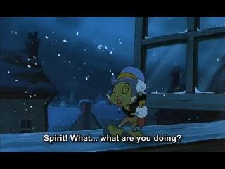 Mickey Mouse - Mickey's Christmas Carol, (1983), ENG+[english subtitles]