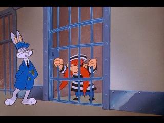Bugs Bunny - Big House Bunny (Банни в казённом доме) [2x2]
