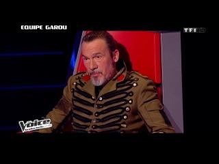 The Voice France les Coulisses SE03EP01