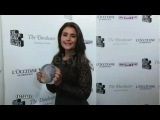 Jessie Ware  Sky Arts South Bank Awards 2013 (Рабочий материал)