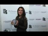 Jessie Ware  Sky Arts South Bank Awards 2013 (Рабочий материал)