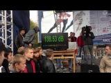 Финал России АМТ 2012