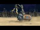 Болт и Блип спешат на помощь  Bolt & Blip: Battle of the Lunar League [Трейлер HD 720p]