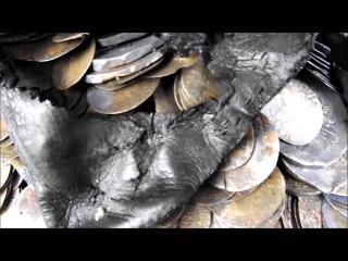 В ходе археологических раскопок в Роттердаме найден уникальный клад