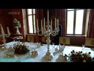 BBC «Как строилась Британия (3) - Шотландия. Амбиции до небес» (Документальный, 2007)