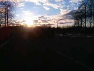 5 рота в/ч 75752 апрель 2012