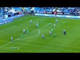 Чемпионат Испании 2012-13 / 14-й тур / Депортиво — Бетис (1 тайм)