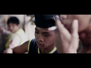 Rudimental ft. john newman & alex clare - not giving in / official video (hdrip 1080p)