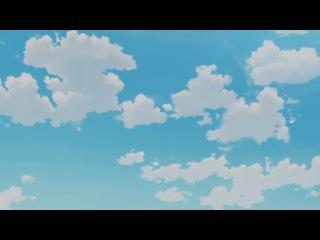 Choujigen Game Neptune the Animation / Гиперпространственная Нептуния - 7 серия [озвучка Cuba77]