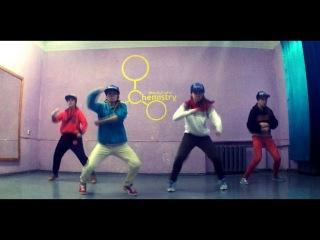 Lord Kossity – Gangsta, хореография Марины Тельтевской