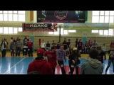 Avangard Cup 2014 - Hip-Hop - соло - юниоры - 1 лига - 1/2 финала