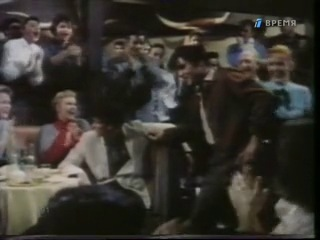 В гостях у Муслима Магомаева. Рассказ о Элвисе Пресли. 1991 год. СССР