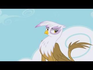 My little pony/(Милая пони) 1 сезон 5 серия [русская озвучка GALA Voices]