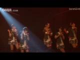 Выступление HKT48 1 августа 2013 с празднованием Дня Рождения Анны! Часть 2