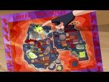 Angels Friends: 2x38 «Миссия невозможна, ч.2» [Мультимания]