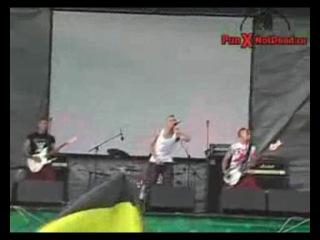 F.P.G.-Бойцовский клуб(Live at НАШЕствие-2005.Блок