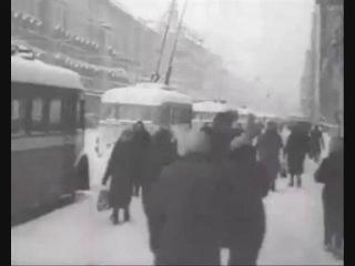 Блокада Ленинграда. Чтобы Помнили.