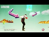 Just Dance 2014 - Cant Hold Us - 3 Stars_Full-HD