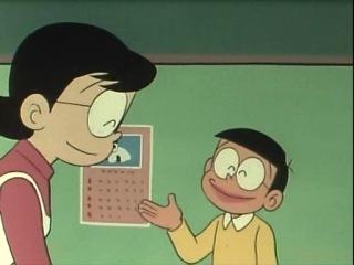 Дораэмон/Doraemon 34 серия