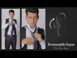 Урок 6.Как завязывать галстук узлом Кент.