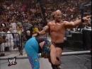 WWE The Legacy of Stone Cold Steve Austin Диск 2 - Часть 2Wwe-World Русская версия от 545TV