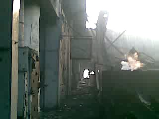 Последствия пожара на Углегорской ТЭС!