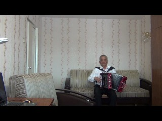 Гармонь душа России!  шуточная песня  про Кавказ