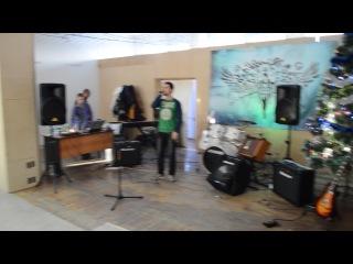 Ислам Ахмедов - Человек оркестр