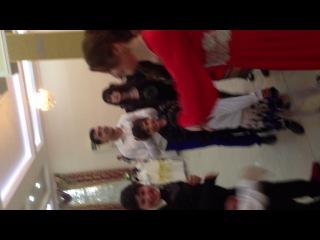 Мои сестры и моя мама ЗАЖИГАЮТ на свадьбе Красотки