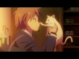 Sakurasou no Pet na Kanojo 02 BD / Кошечка из Сакурасо 02 БД [Озвучил BaSiLL]
