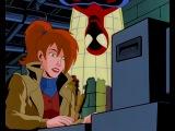 Непобедимый Человек-паук 1 сезон 6 серия (Русский Дубляж)