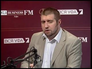 PS с Дмитрием Потапенко