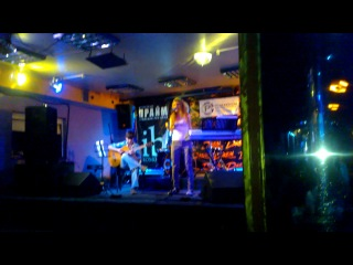 GiaFer - Меня не спасти (Live. Acoustic)