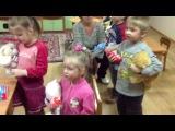 Малыши Сиверского детского дома