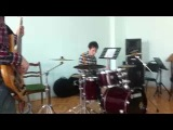 Shara Band - The Crunge