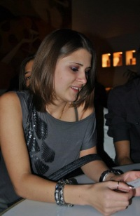 Daniela Gusulei