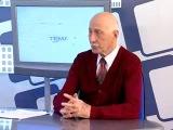 Т.А. Сафранов (зав.каф. прикладной экологии ОГЭКУ) про пути решения проблем отходов в Украине (
