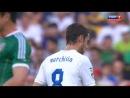 Мексика – Италия 1:2 (1:1, 0:1) - 1-й тайм