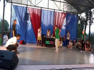 Семикаракоры - Битва Лета 2013