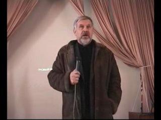 c3-1 - В.Г. Жданов и А.Н. Маюров в Чебаркуле (семинар)