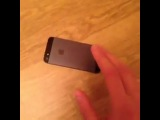 Когда уронил телефон