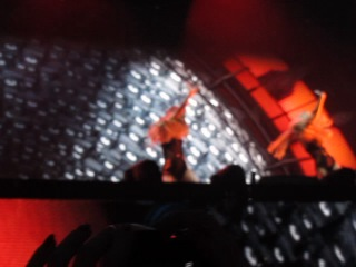 Armin Only Intense 02 21 2014 Minsk Armin van Buuren We Are Here To Make Some Noise