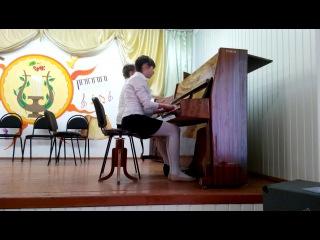пианистки :D хех  * веселый кабальеро *