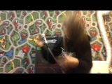 Thrasher Ivan and German folk song